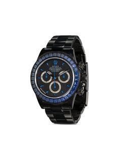 MAD Paris кастомизированные наручные часы Rolex Cosmograph Daytona 44 мм