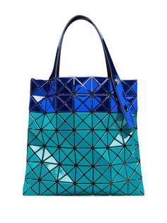 Bao Bao Issey Miyake сумка-тоут Platinum Mermaid