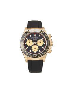 Rolex наручные часы Cosmograph Daytona 40 мм pre-owned