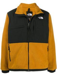The North Face куртка Denali 2