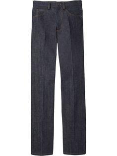 Marc Jacobs прямые джинсы с завышенной талией