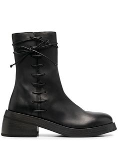 Marsèll ботинки со шнуровкой