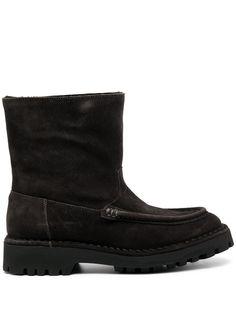 Kenzo ботинки K-Mount