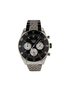 Tag Heuer наручные часы Autavia Chronograph 42 мм