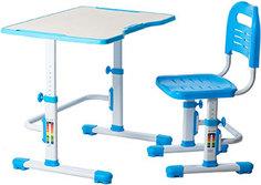 Комплект парта + стул трансформеры FunDesk