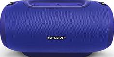 Портативная акустика Sharp