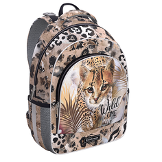 Ранец Erich Krause 15L Wild Cat