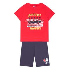 Комплект футболка/шорты OPTOP