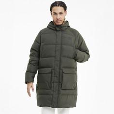 Куртка Classics Long Down Jacket Puma