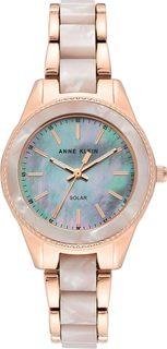 Женские часы в коллекции Considered Женские часы Anne Klein 3770WTRG