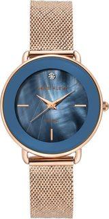 Женские часы в коллекции Diamond Женские часы Anne Klein 3686NVRG