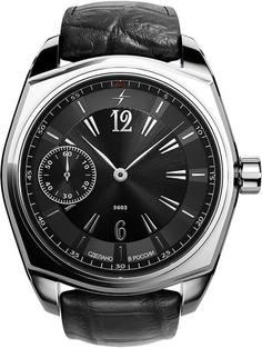 Мужские часы в коллекции Этюд Мужские часы Молния 0110101-m