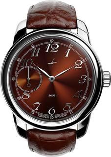 Мужские часы в коллекции Tribute 1984 Мужские часы Молния 0050105-2.0-m
