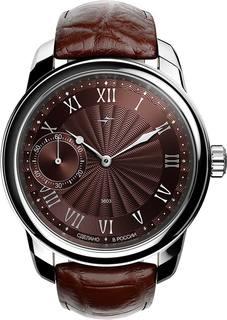 Мужские часы в коллекции Tribute 1984 Мужские часы Молния 0060105-2.0-m