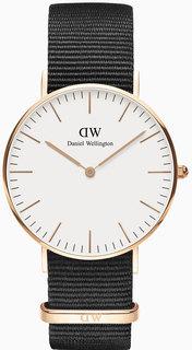 Женские часы в коллекции Classic Женские часы Daniel Wellington DW00100259