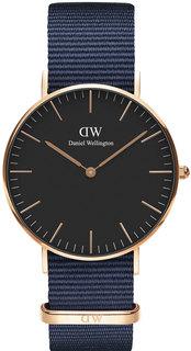 Женские часы в коллекции Classic Женские часы Daniel Wellington DW00100281