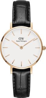 Женские часы в коллекции Petite Женские часы Daniel Wellington DW00100229