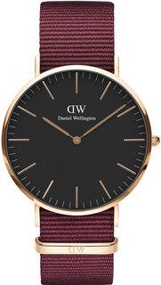 Мужские часы в коллекции Classic Мужские часы Daniel Wellington DW00100269