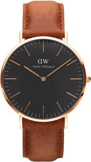 Мужские часы в коллекции Classic Мужские часы Daniel Wellington DW00100126