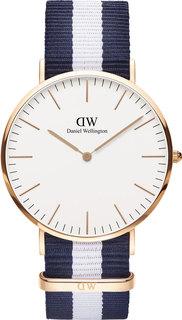 Мужские часы в коллекции Classic Мужские часы Daniel Wellington DW00100004