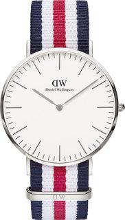 Мужские часы в коллекции Classic Мужские часы Daniel Wellington DW00100016