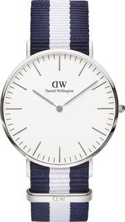 Мужские часы в коллекции Classic Мужские часы Daniel Wellington DW00100018