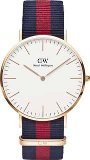 Мужские часы в коллекции Classic Мужские часы Daniel Wellington DW00100001