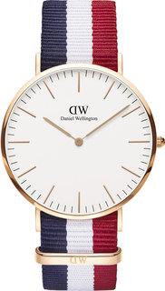 Мужские часы в коллекции Classic Мужские часы Daniel Wellington DW00100003