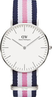 Женские часы в коллекции Classic Женские часы Daniel Wellington DW00100050