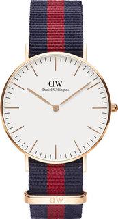 Женские часы в коллекции Classic Женские часы Daniel Wellington DW00100029