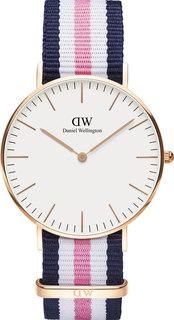Женские часы в коллекции Classic Женские часы Daniel Wellington DW00100034