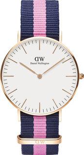 Женские часы в коллекции Classic Женские часы Daniel Wellington DW00100033