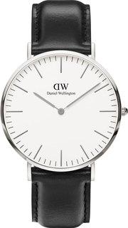 Мужские часы в коллекции Classic Мужские часы Daniel Wellington DW00100020