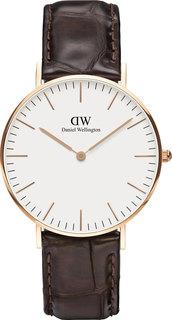 Женские часы в коллекции Classic Женские часы Daniel Wellington DW00100038