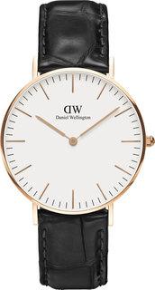 Женские часы в коллекции Classic Женские часы Daniel Wellington DW00100041