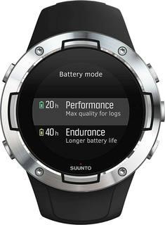 Мужские часы в коллекции Серия 5 Мужские часы Suunto SS050445000