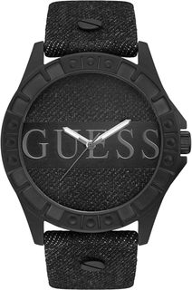 Мужские часы в коллекции Trend Мужские часы Guess W1241G1