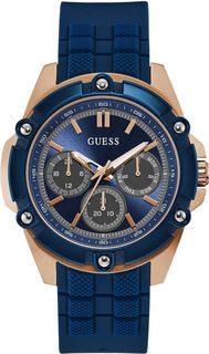 Мужские часы в коллекции Sport Steel Мужские часы Guess W1302G4