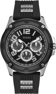 Мужские часы в коллекции Sport Steel Мужские часы Guess GW0051G1