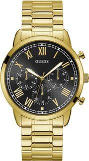 Мужские часы в коллекции Dress Steel Мужские часы Guess W1309G2