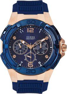 Мужские часы в коллекции Sport Steel Мужские часы Guess W1254G3