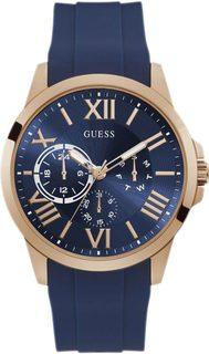 Мужские часы в коллекции Sport Steel Мужские часы Guess GW0012G3
