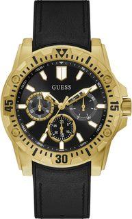 Мужские часы в коллекции Sport Steel Мужские часы Guess GW0054G1