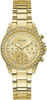 Женские часы в коллекции Sport Steel Женские часы Guess W1293L2
