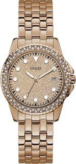 Женские часы в коллекции Sport Steel Женские часы Guess W1235L3