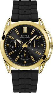 Мужские часы в коллекции Sport Steel Мужские часы Guess W1177G2