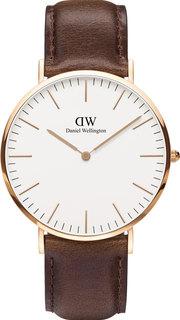 Мужские часы в коллекции Classic Мужские часы Daniel Wellington DW00100009