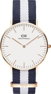 Женские часы в коллекции Classic Женские часы Daniel Wellington DW00100031