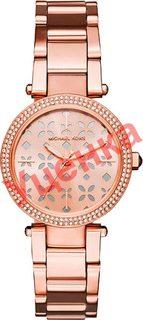 Женские часы в коллекции Parker Женские часы Michael Kors MK6470-ucenka