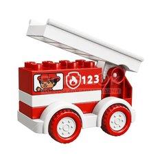 Игрушка детская конструктор LEGO Duplo Пожарная машина 10917